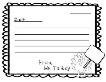 Thanksgiving Literacy Freebie - Social Studies