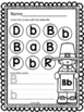 Thanksgiving Letters & Sight Word Printables