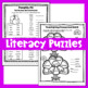 Thanksgiving Activities - Thanksgiving Literacy Puzzles and Games