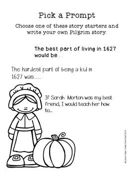 Thanksgiving Literature Bundle