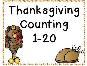 Thanksgiving Match 1-20