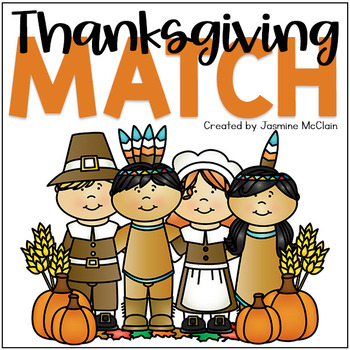 Thanksgiving Match: Thanksgiving-Themed Memory Game