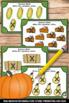 Thanksgiving Subtraction Facts Kindergarten First Grade Ma