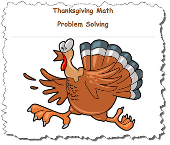 Thanksgiving Math (v02)