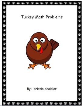 Thanksgiving Math