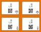 Thanksgiving Math: 2-Digit Addition QR Code Task Cards
