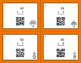 Thanksgiving Math: 2-Digit by 1-Digit Multiplication QR Co