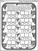 Thanksgiving Activities: Turkey Thanksgiving Dominoes Math Activity Packet