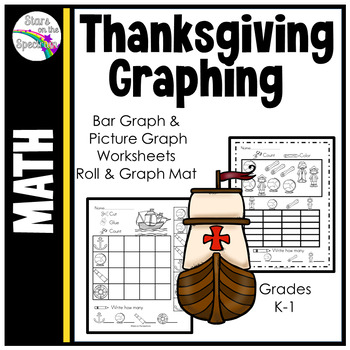 Graphing Activities (Thanksgiving)