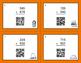 Thanksgiving Math: 3-Digit Addition QR Code Task Cards