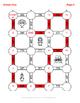 Thanksgiving Math: 3-Digit and 2-Digit Addition Maze