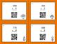 Thanksgiving Math: 3-Digit by 1-Digit Multiplication QR Co