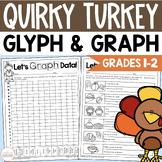 Thanksgiving Math: A Glyph and Graph Activity