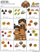 Thanksgiving Math Activities