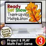 Thanksgiving Math Activities | Thanksgiving Math Games | M
