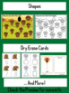 Thanksgiving Math Activities Pack