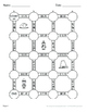 Thanksgiving Math: Adding Money Maze