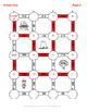 Thanksgiving Math: Adding Three 2-Digit Addition Maze