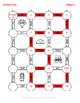 Thanksgiving Math: Adding Three 3-Digit Addition Maze