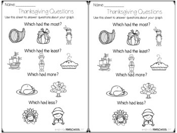 Thanksgiving Math on the Go!