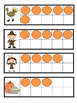 Thanksgiving Math CCSS Aligned Centers and Printables