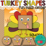 Thanksgiving Math Center