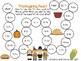 Thanksgiving Math Centers-Zero Prep