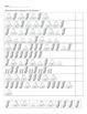 Thanksgiving Math Counting Sheets