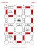 Thanksgiving Math: Decimals to Fractions Maze
