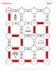 Thanksgiving Math: Dividing Integers Maze