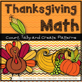 Thanksgiving Math Freebie!!
