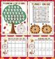 5th Grade Thanksgiving Math - 5th Grade Math Games and Centers