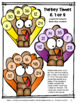 Thanksgiving Math Games Third Grade: Fun Thanksgiving Activities for Math