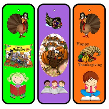 Thanksgiving Math, Literacy and Social Science - Thanksgiving Fun
