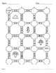 Thanksgiving Math: Making Change Maze