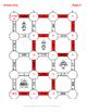 Thanksgiving Math: Metric Capacity Conversions Maze