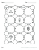 Thanksgiving Math: Metric Weight Conversions Maze