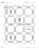 Thanksgiving Math: One Step Equations Maze (Multiplication