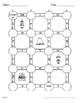 Thanksgiving Math: Order of Operations Maze
