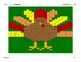 Thanksgiving Math Packet - 2 Coloring Activities - Adding