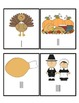 Thanksgiving Math Tally Mark Center