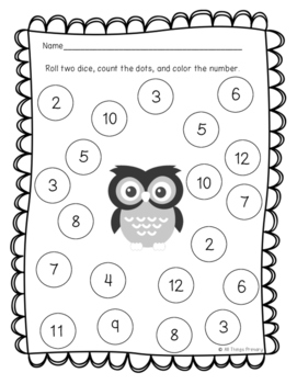 Thanksgiving Math Teen Numbers Color by Numbers