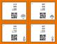 Thanksgiving Math: Three 3-Digit Addition QR Code Task Cards