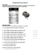 Thanksgiving Math Story Problems - Decimals