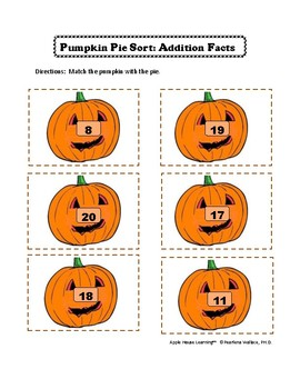 Thanksgiving Math Worksheets First and 2nd Grade
