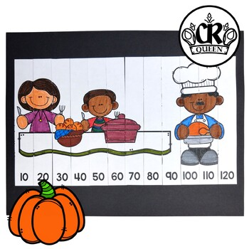 Thanksgiving Math Worksheets and Activities