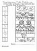 Thanksgiving Math Worksheets for Kindergarten Fun