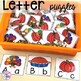 Thanksgiving Math and Literacy Centers for Preschool, Pre-K, and Kindergarten