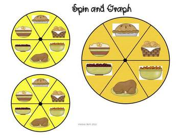Thanksgiving Math and Literacy Centers: Lets Talk Turkey!