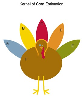 Thanksgiving Math and Literacy Printables